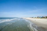 Atlantic Beach  Outer Banks  North Carolina  United States of America  North America