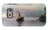 Shipwreck in Loring Bay  Alaska