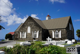 St Thomas Anglican Church Built in 1643