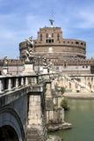 Castel Sant Angelo  Rome  Lazio  Italy