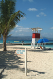 Doctor's Cave Beach  Montego Bay  Jamaica  West Indies  Caribbean  Central America