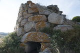 Nuraghe Izzana  One of the Largest Nuraghic Ruins in the Province of Gallura  Dating from 1600 Bc