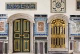 Topkapi Palace  Sultanahmet  Istanbul  Turkey