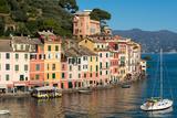 Portofino  Genova (Genoa)  Liguria  Italy  Europe
