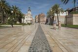 Cartagena  Region of Murcia  Spain  Europe