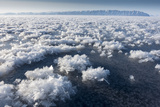 Frost Flowers Formed on Thin Sea Ice When the Atmosphere Is Much Colder Than the Underlying Ice