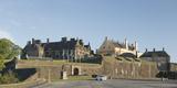 Stirling Castle  Stirlingshire  Scotland  United Kingdom