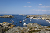 Vaderoarna  (The Weather Islands) Archipelago  Bohuslan Region  West Coast  Sweden