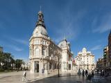Cartagena  Region of Murcia  Spain