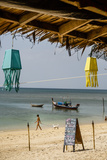 Klong Khong Beach  Ko (Koh) Lanta  Thailand  Southeast Asia  Asia