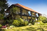The Historical Mandala House  Blantyre  Malawi  Africa
