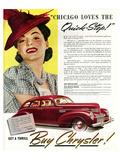 Chrysler - Chicago Quick Step