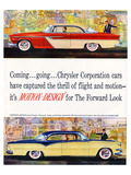 Chrysler - Motion-Design