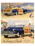 Beautiful Chrysler Town&Country