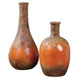 Kadam Ceramic Vases S/2