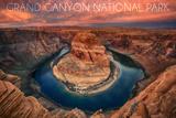 Grand Canyon National Park - Horseshoe Bend