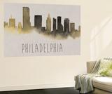 City Silhouettes VI