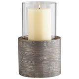 Valerian Candleholder - Small
