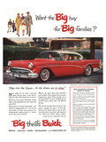 GM Buick-Buy for Big Families