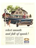 GM Chevy - Full of Spunk