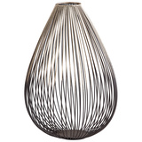 Pagoda Wire Vase - Small
