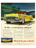 GM Buick-Like a Second Getaway