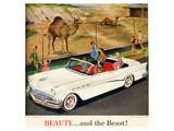 GM Buick -Beauty and the Beast