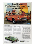 Ford 1977 Pinto - Bestselling