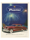 GM Pontiac - Dollar for Dollar