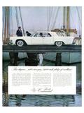 Lincoln 1961 2 Years Warranty