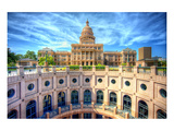 Texas Capitol Building Austin
