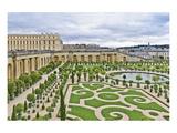 Orangery Palace Versailles