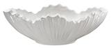 Poppy Planter - White