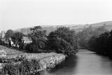 North Yorkshire  1970