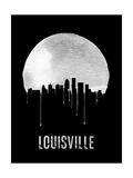 Louisville Skyline Black