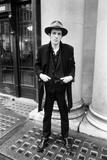 Joe Strummer  1981