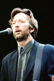 Eric Clapton in Brighton 1992