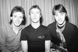 The Jam  Music Group  22nd April 1980