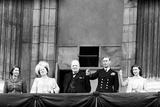 Ve Day Celebrations in London 1945