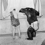 Bertrum Mills Circus  1962