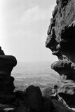 Birnham Rocks 1970