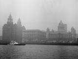 Views of Liverpool 1962