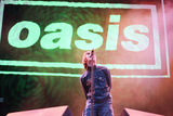 Oasis 1996