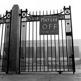 West Ham v Nottingham Forest 1962