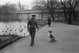 Guardsmen  Circa 1948
