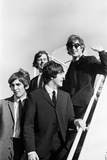The Beatles 1964 American Tour