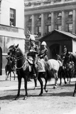King Edward VII funeral 1910