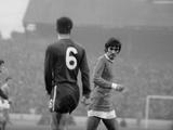 Chelsea 1 V Manchester United 1 1967