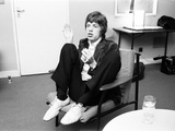 Rolling Stones on Eamon Andrews Tv Show  1967