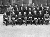 The Imperial War Cabinet of 1917